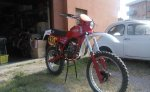 Fantic Motor - Enduro Replica TX 190